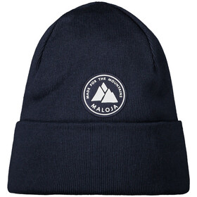 Maloja FullunsM. Beanie, mountain lake